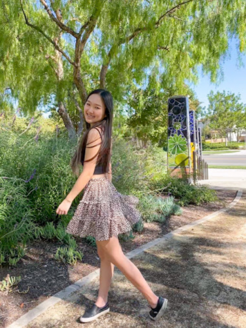 Photo of Charlize Chiang