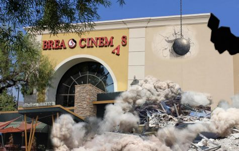 A proposal was submitted on July 27 to construct a multi-purpose building, including a hotel, in the center of Brea Plaza, replacing two Brea favorites -- the Brea 5 Cinema and Buca di Beppo.