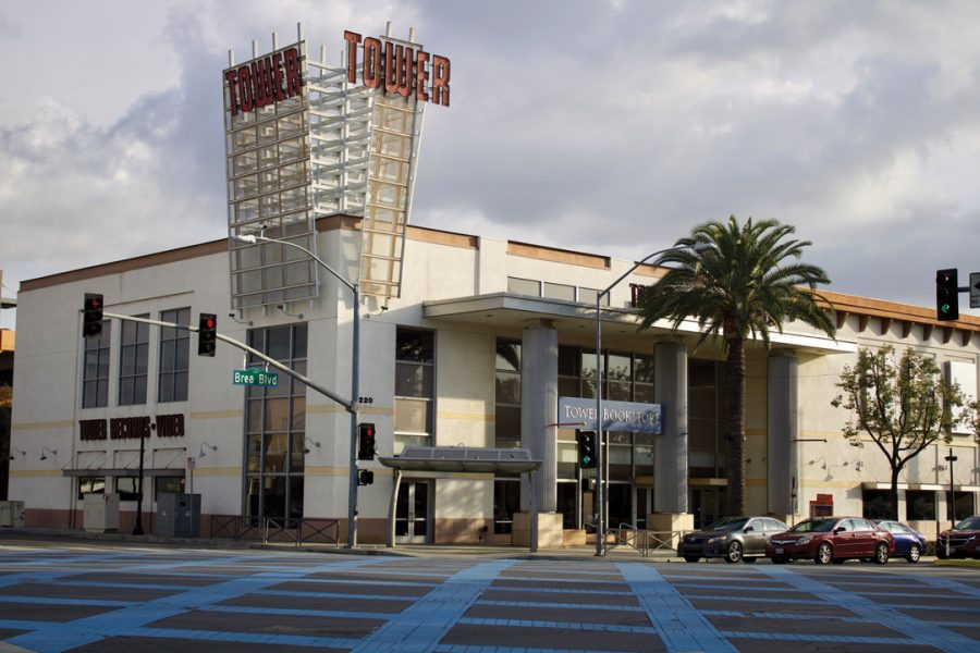 The Tower Records building stands empty for over 11 years due to cancellations of projects affecting the Brea Downtown area. There are now future plans for a new hotel to take its place where the Tower Records Building stands.