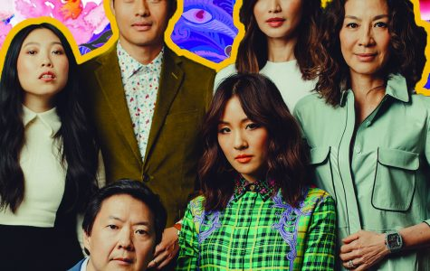 Crazy Rich Asians: Why it's necessary