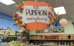 Its that time of year: shops like the Brea Trader Joes and cafes introduce Fall-inspired food and drink. The Wildcat asked BOHS students: What are your favorite Fall treats?