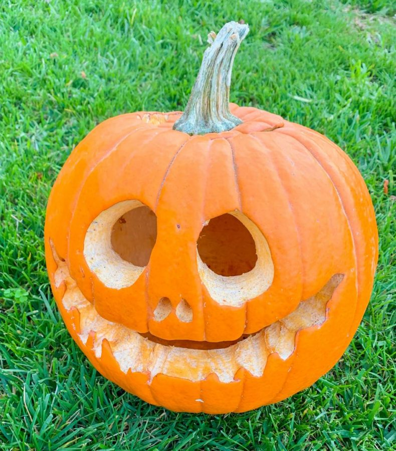 A+Zoom+pumpkin+carving+contest+is+an+easy-to-organize+and+fun+way+to+spend+a+Halloween+evening+that+probably+wont+involve+the+trick-or-treating+tradition.
