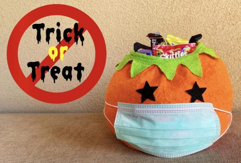 With COVID-19 still a threat to the community, trick-or-treating this Oct. 31 should be canceled.