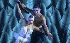 A perfect paso doble, inspired by the film Black Swan by Nev Schulman and pro partner Jenna, received a perfect score of 30, the highest total for all dancers of the season.