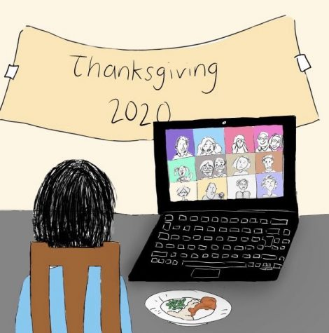 Thanksgiving 2020