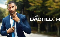 Matt James, star of The Bachelor's 25th season, which premiered Jan. 4 on ABC. This season features the largest group of suitors yet, with 30 women vying for James's heart.