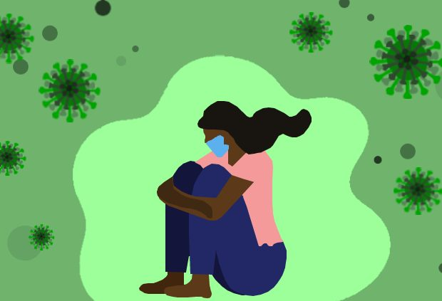 The COVID-19 pandemic has forced students into isolation, but Opinion Co-Editor Natalie DiCesaris argues that its time to overcome our fears of the virus and break out of the quarantine bubble.