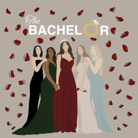 This season of The Bachelor once again fails to include women of diverse body types, and once again, the show has assembled a cast of model-like women, which perpetuates the harmful notion that to be beautiful, a woman must also be thin.