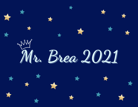 "The annual star-studded event commences this week as three staff members and three students compete for the coveted title of ""Mr. Brea."""