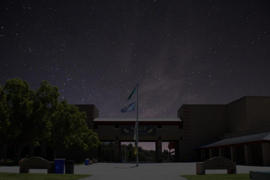 The 2021 prom, A Night Under the Stars will take place in the quadon May 15. The event is open to both seniors and juniors with tickets selling for $50 each.