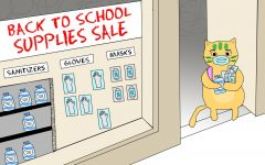 Back-to-School Shopping in 2021